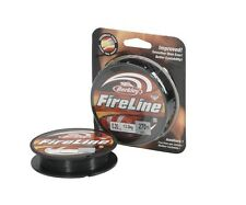 Berkley Fireline Smoke / 110m / braided line