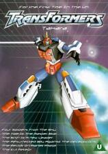 Transformers - Takara (DVD, 2002) 6 Episodes of the Classic Animated Series