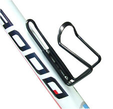Cycling Bike Bicycle Motorcycle Water Bottle Holder Cages Rack Aluminum Alloy .