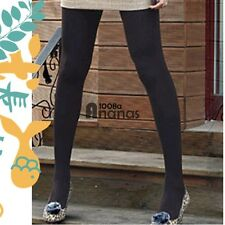 New Winter Slim Fleece Tights Pantyhose Warmers Stockings Pants 5 Colors AN18