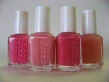 ESSIE Nail Polish - Collection 1 -- .46 oz  Choose Any one Color