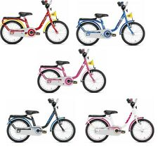 "PUKY Z 2 Cildren's bike 12"" Inch Steel frame, Kids bike, Back pedal, different"