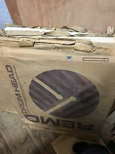 """REMO 24"""" Bass Drum Batter Heads NEW Out of Box! Percussion Gear Music Equipment"""