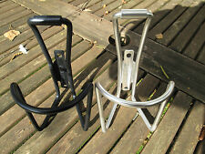 SPECIALIZED ALLOY BOTTLE CAGE     BLACK / SILVER
