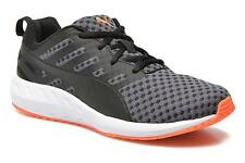 Women's Puma Flare Wn's Low rise Trainers in Black