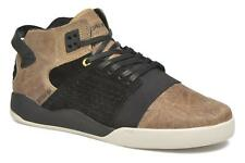 Men's Supra Skytop III Hi-top Trainers in Brown