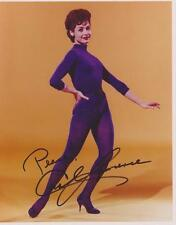 CAROL LAWRENCE Signed   8x10 Glossy Color Photo   COA*
