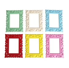 Mini Magnetic Photo Frame Assorted