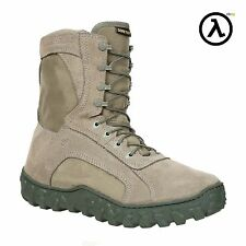 ROCKY S2V GORE-TEX WATERPROOF INSULATED TACTICAL BOOTS 103-1 * ALL SIZES