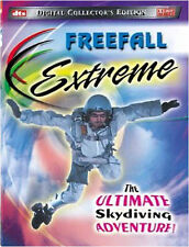 FREEFALL EXTREME - ULTIMATE SKYDIVING ADVENTURE NEW DVD