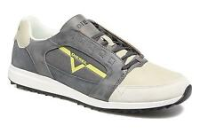 Men's Diesel S-Fleett Low rise Trainers in Grey