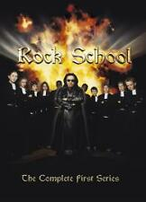 Rock School - The Complete First Series (DVD, 2-Disc Set)  FREE UK P+P ........