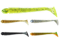 Berkley Flex Beat Shad / 10cm / 5 pcs. per pack / soft baits for perch, zander