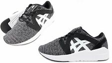 Women's Asics GEL-LYTE KOMACHI BLACK WHITE  H7H5N-9001