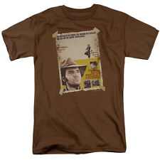 Elvis Presley CHARRO Licensed Adult T-Shirt All Sizes