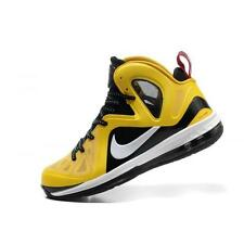 Nike-Air-Max-Lebron-9-IX-PS-Elite-Taxi-Yellow-516958-700