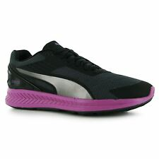 Puma Ignite 2 Running Shoes Womens Black Trainers Sneakers Sports Shoe