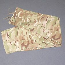 British Army Temperate Combat MTP Trousers