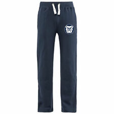Butler Bulldogs Navy Blue Gridiron Logo Lefty Fleece Pants - College