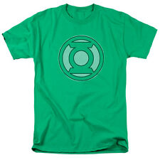 Green Lantern HAND ME DOWN Licensed Adult T-Shirt All Sizes