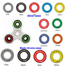 Hand Spinner Fidget  ABEC 11 Bearings 608 only replacement or customise 9 7 5