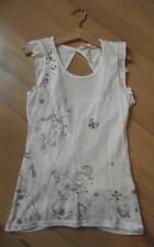 NEW LOOK Girls Clothes 10-11 & 12-13 Years Sleeveless Summer Tunic Vest Top