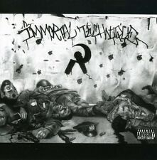 Immortal Technique - Revolutionary, Volume 1 CD NEW