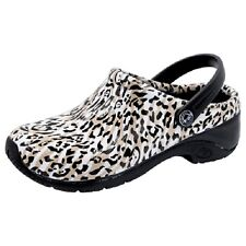 CLOGS  ZONE Anywear Injected Clog w/Backstrap ZONE Wild Cats