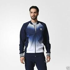 Mens adidas Originals Mezcla Superstar Track Top Tracksuit Jacket NEW