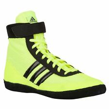 Adidas Combat Speed 4 Wrestling Shoes, New