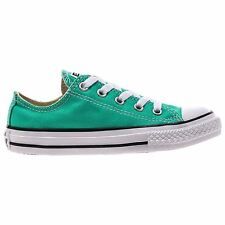 Converse Chuck Taylor All Star Ox Mint Youth Trainers
