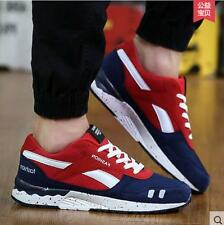 New Mens Sports Casual Shoes Sneaker Skate Running Flats Breathable Shoes LL15