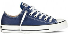 Converse All Star Ox Low Top Mens Trainer Navy