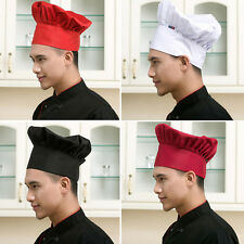 Trendy Chef Cooking Works Hat Cook Food Prep Restaurant Home Kitchen Gift MA