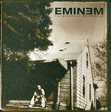 Eminem - The Marshall Mathers LP (Clean Version) CD NEW