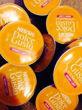 Dolce Gusto Skinny Latte Milk Or Coffee Pods/Capsules  (50,100,200) Dolce Gusto