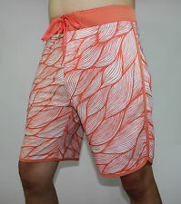 NWT MEN'S SURF BOARDSHORTS BOARDIE SURFING SHORTS FASHION SIZE 30 32 34 36 38