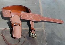 CLINT EASTWOOD Western Cowboy HOLSTER RIG  New with Defects Great Christmas Gift