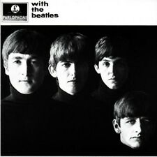 The Beatles - With The Beatles (180 Gram, Limited Edition) VINYL LP NEW