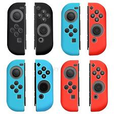 NEW Nintendo Switch Anti-Slip Silicone Cover Skins, Case for Joy-Con Controller