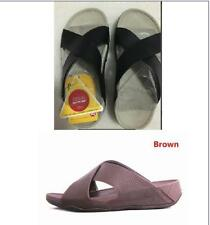 2017 Fashion Man FitFlop Body sculpting Slimming flip-flops US Size:8 9 10 11