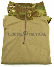 NEW CRYE PRECISION COMBAT SHIRT G3 MULTICAM NIP LARGE / SHORT (L-S)