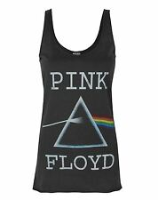 Amplified Pink Floyd Dark Side Of The Moon Women's Vest