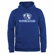 Eastern Illinois Panthers Royal Big & Tall Classic Primary Pullover Hoodie