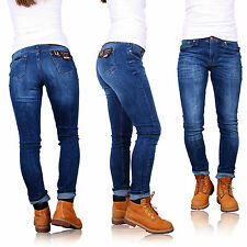 D´Sema Stretch Trousers Skinny Jeans Sexy Women Pants Low-rise New