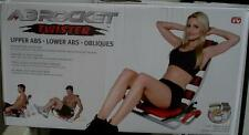 Ab Rocket Twister, for Total Abdominal Workout AS SEEN ON TV - BRAND NEW IN BOX
