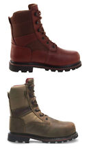 Wolverine Men Novack Waterproof Insulated 8'' Real Brown Hunting Boots (W03511)