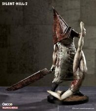 Silent Hill 2 Red Pyramid Thing 1/6 PVC Statue Mannequin Ver. GECCO  -  thu