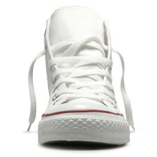 Converse All Star Hi Top Trainer White