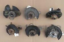 2001-2015 Mercedes-Benz C-Class Right Front Spindle Knuckle 42K Miles OEM